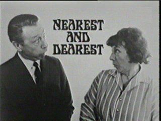 Hylda Baker and Jimmy Jewel 1968-73.
