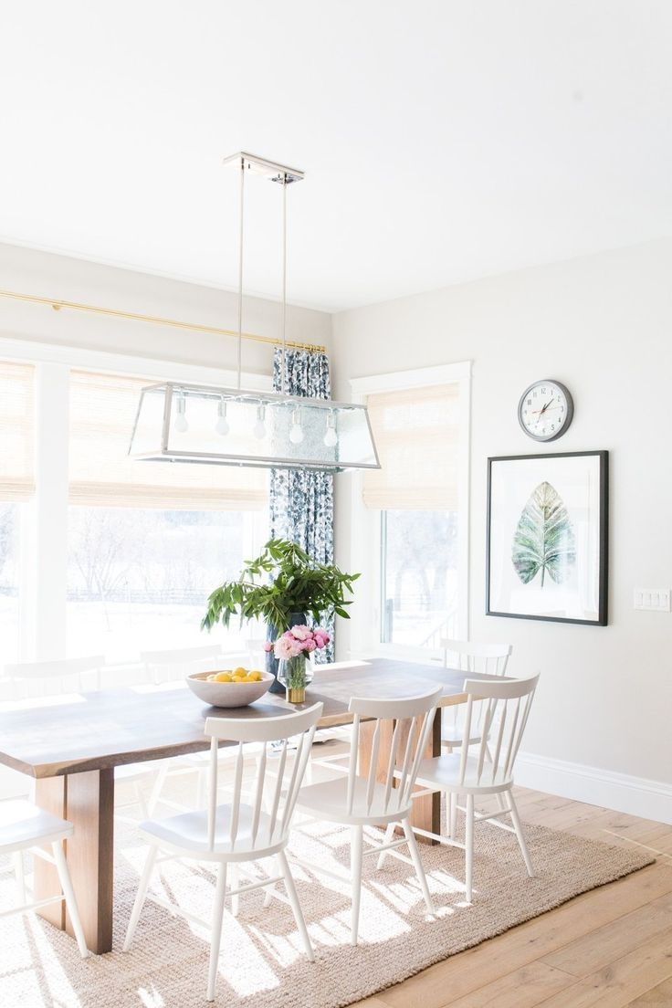 85 best Dining Room images on Pinterest | Dinner parties, Dining ...