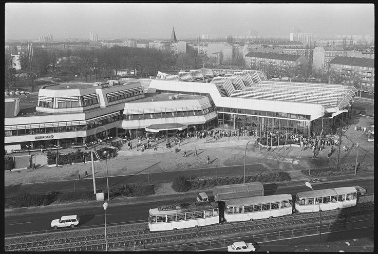 SEZ - Gerd Danigel - Fotograf aus Berlin