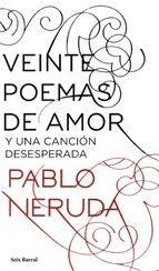 Pablo Neruda, un maestro del género lírico y un libro imprescindible para entender la poesía moderna.