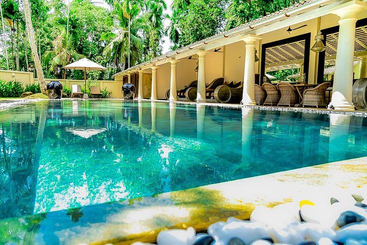 Pedlars Manor -  Sri Lanka  | hotelstaysrilanka.com
