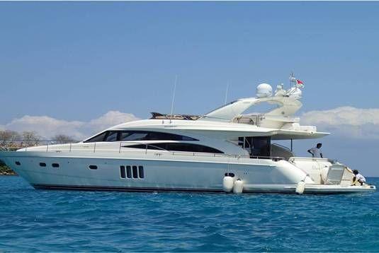 Monohull EM 20,45 M- Views Yachts 1
