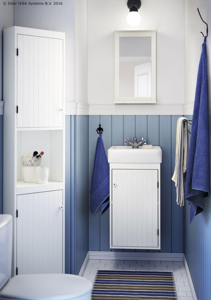 Ikea Bathroom Furniture Bathroom Vanity With Granite Top White