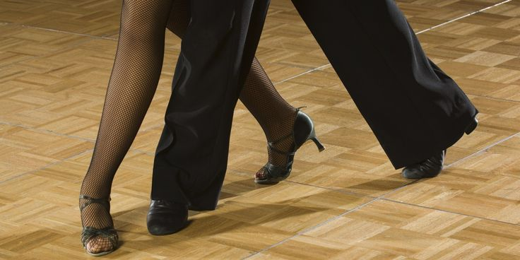 When my neighbor and fellow salsa-lover suggested we sign up for Latin ballroom dance lessons, I immediately agreed. It was exactly what I needed. I took to it like a fish that had been starved of water its whole life.