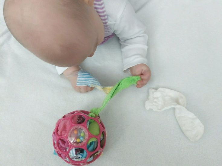 Baby Krabbelt Nicht Mit 12 Monaten