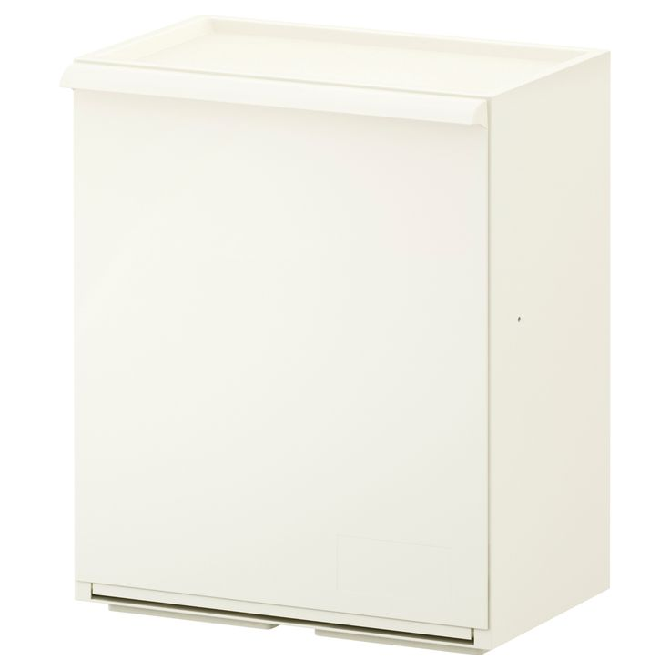 Retur recycling bin white article number for Ikea article number