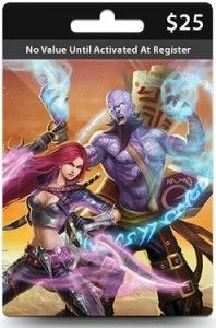 Free Riot Points! Get free Skins and more! - RiotPoint.eu - TOS