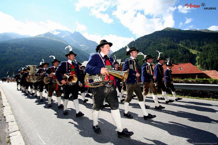 Musikkapelle St. Anton am Arlberg