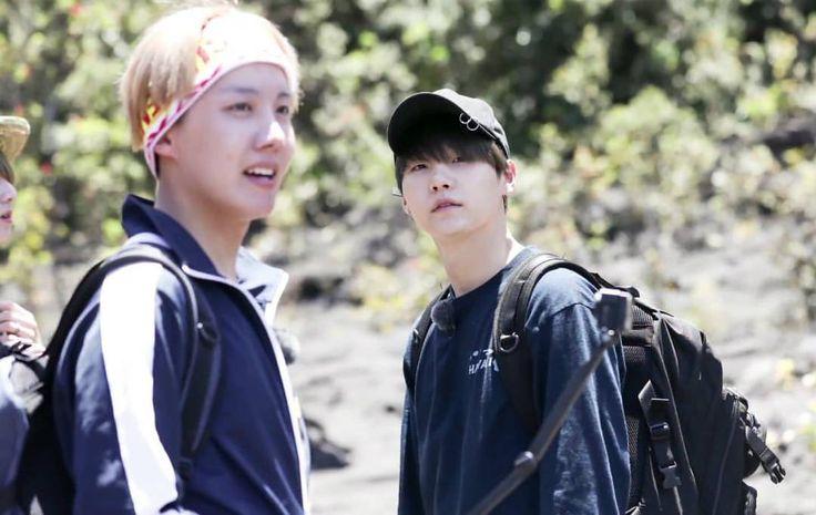 : 170825 Bon Voyage Season 2 Photo Essay _ #방탄소년단 #BTS #RapMonster #랩몬스터 #Jungkook #정국 #V #뷔 #Suga #슈가 #Jhope #제이홉 #Jin #진 #jimin #지민