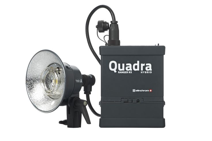 The Quadra Hybrid RX