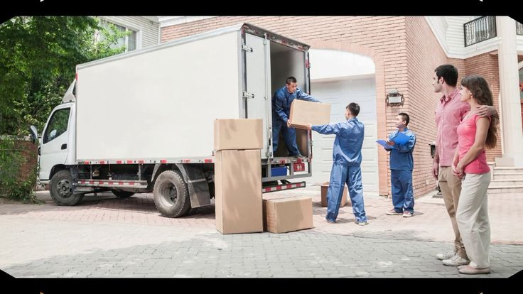 Relocation Services Moving Companies Near Me In