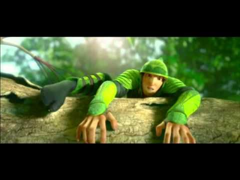 TOP 10 BEST ANIMATION MOVIES 2013 - YouTube