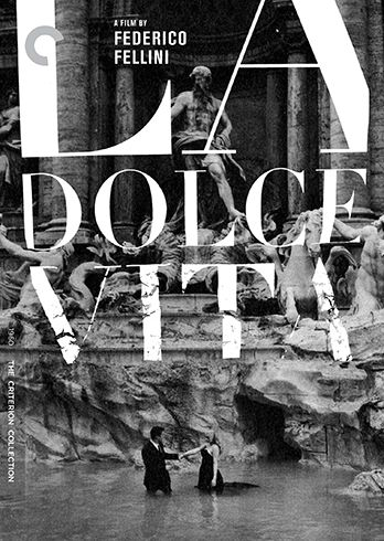 La dolce vita (1960) - The Criterion Collection
