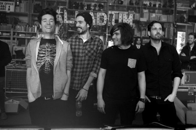 bastille band homepage