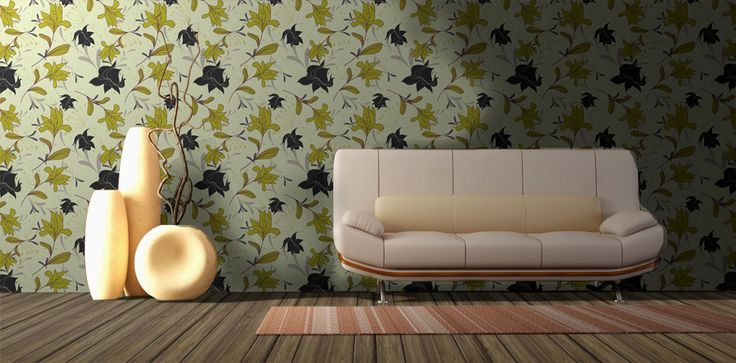Autunno > Collezione Natural Instinct #wallpaper #mycollection #room #colour #design #home #office #living #natural #autumn