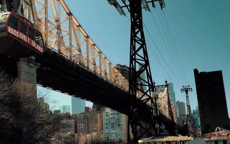 New video: New York City - Filmic Pro by Rick Gude http://mindsparklemag.com/video/new-york-city-filmic-pro/