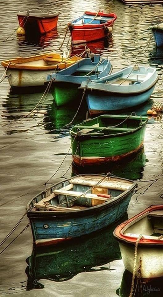 Tantas barcas para emprender un viaje el viaje aquel que no se nos olvidara jamas bello bello soñado