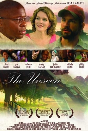 Amazon.com: The Unseen, the movie: Gale Harold, Steve Harris, Phillip Bloch, Shirley Caesar: Amazon Instant Video