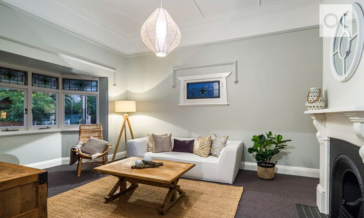 Glenelg South. Living. Luxury. Comfort. Home. Lounge. Adelaide. InDaily.