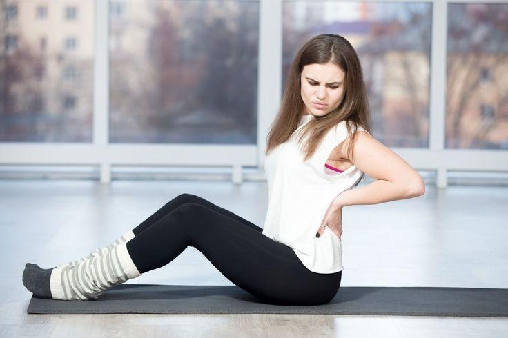 Haitallinen treeni – vältä näitä liikkeitä ja suosi tällaistä treeniä | Me Naiset