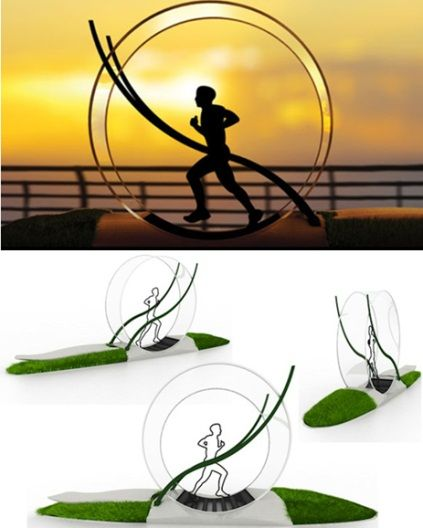 10 Human Motion Energy Harvesting Technologies