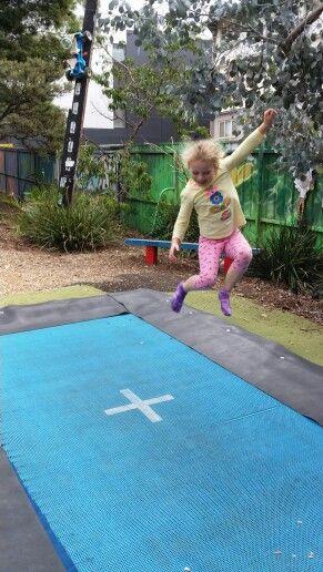 Skinners playground