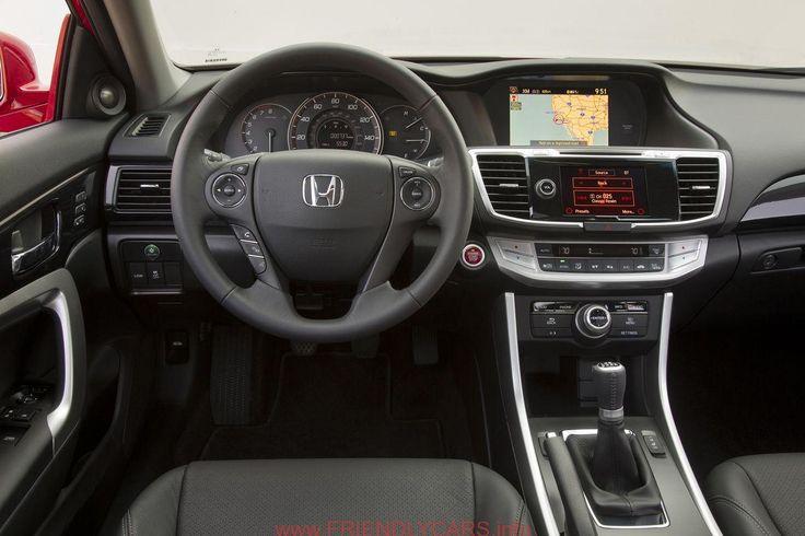 cool honda civic 2013 coupe custom car images hd Hondas  33000 Accord Coupe Wails Like a Ferrari   Bloomberg