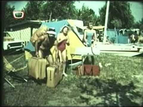 Magyarországra közúton (1986)