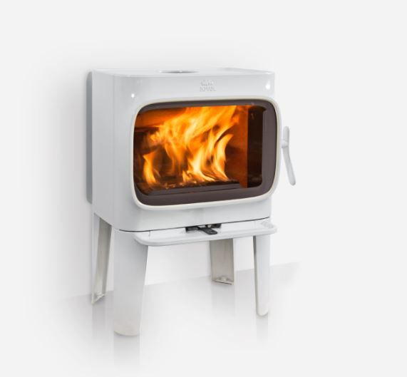 94 best jotul images on pinterest wood stoves fireplaces and wood - Poele a pellet jotul ...