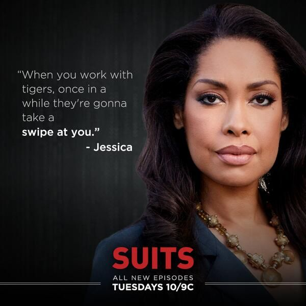RoaR #suitsusa #suits Suits USA Network #jessicapearson
