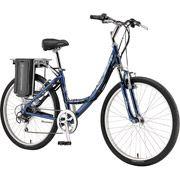 Electric Bikes : Bikes