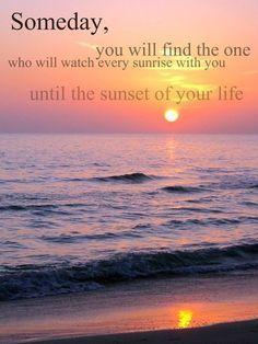 Quotes About Sunrise Romantic Sunset Quotes  Google Search  Romantic  Pinterest .