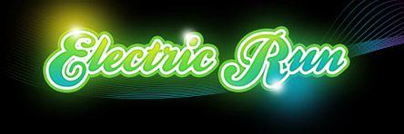 electric run - washington DC - friday, september 6th