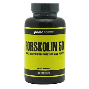 Forskolin 50, 60 Capsules, From PrimaForce by Primaforce. $21.49. Primaforce Forskolin 50 in standardized from high-quality Coleus forskholii.. HPLC Testing for Potency and Purity. Forskolin is the powerful active found in the herb Coleus forskohlii. Forskolin is believed to improve body composition both through increasing lean mass and decreasing fat mass. Forskolin activates the enzyme adenylate cyclase, which in turn increases cyclic adenosine monophosphate (cA...