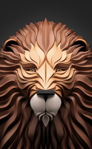 Predators  Amazing Digital Art By Maxim Shkret