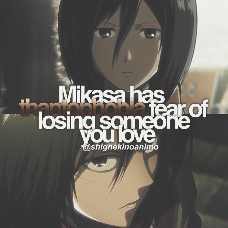 "1,988 Likes, 68 Comments - sᴄᴇɴᴇs & ғᴀᴄᴛs┇ᴍ/ᴡ ᴜʀsɪᴡᴀɪғᴜ ❤ (@shingekinoanimo) on Instagram: ""'s ᴘᴏsᴛ ❤️ --- I'm so busy with school kill me --⠀⠀⠀⠀⠀⠀⠀⠀⠀⠀⠀⠀⠀⠀⠀ QOTD; do you like Mikasa AOTD; meh…"""