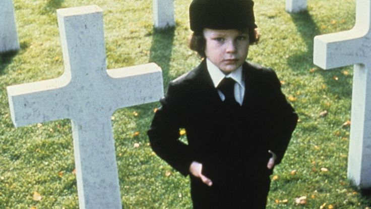 The Omen (1976) | 13 Horror Films To Watch On Netflix UK This Halloween
