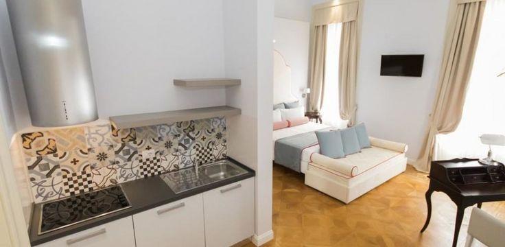 Residenza degli Artisti, Trieste
