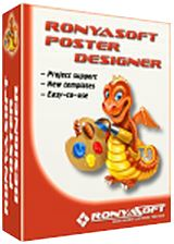 RonyaSoft Poster Designer 2.0.3 -  RonyaSoft Poster Designer is a poster design software program to make your own posters, banners and signs. You do not longer need to be professional designer to create your own beauty graphics. Collection of 300+ ready to use poster templates and collection of 1500 clipart images are included... http://tvseriesfullepisodes.com/index.php/2016/04/25/ronyasoft-poster-designer-2-0-3/