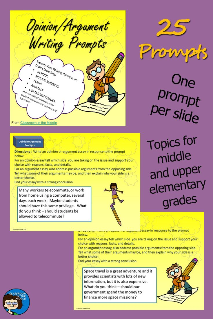 opinion essay prompts elementary Persuasive writing prompts and convince your reader of your opinion on requiring foreign language in elementary what is your opinion write an essay to.