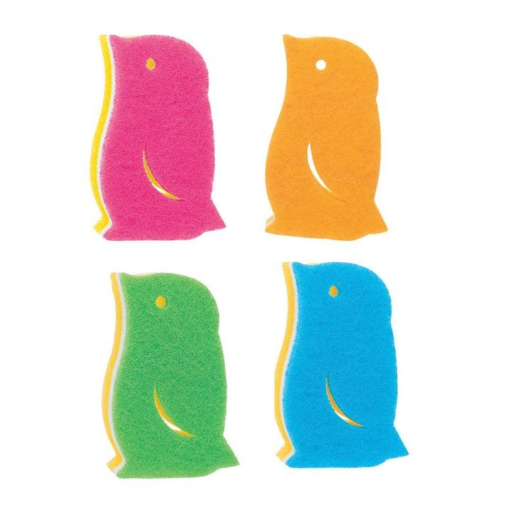 Penguin Sponge