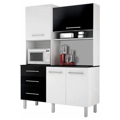 Muebles para microondas y hervidor buscar con google for Mueble horno y microondas