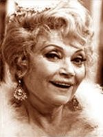 Lila	Kedrova	Best Supporting Actress	1964	Zorba The Greek, Bouboulena. I saw Anthony and Lila revisit their film roles on stage in Chicago in '81 and I cried.