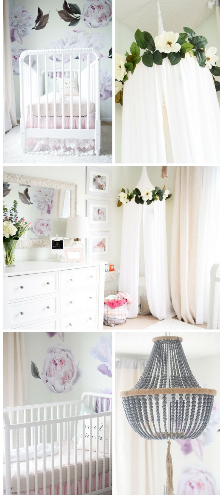 189 best Nursery Ideas images on Pinterest | Baby ideas, Baby room ...