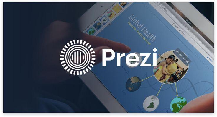 Presentation Software | Online Presentation Tools | Prezi - Collaboration
