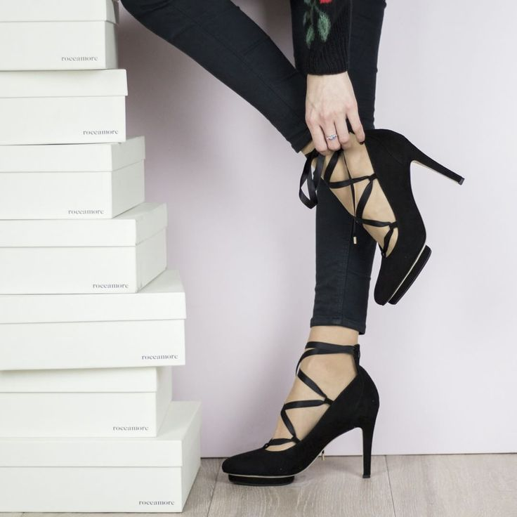 Find out more about this amazing Danish footwear label!