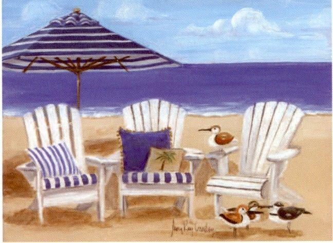 Mary Kay Crowley Beach Strand Og Hav Pinterest