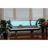 Found it at Wayfair - Solar Wave 16RL with Wolff Systems Tanning Bed 1500.00