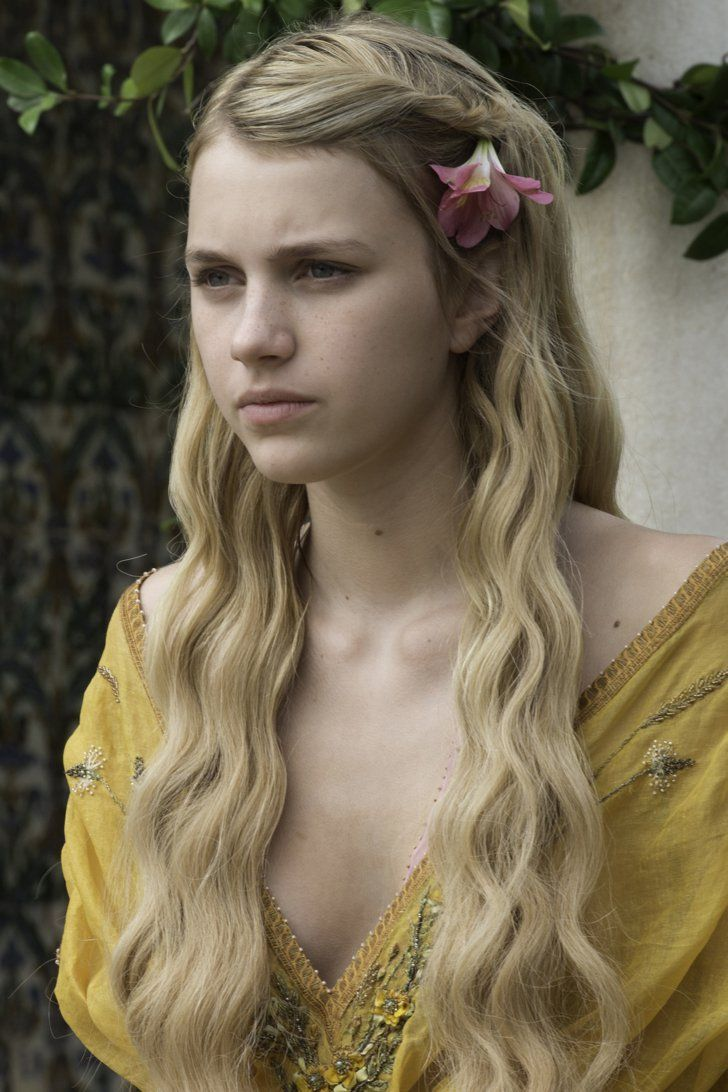 Game of Thrones Costumes: 7 Lannisters to Be For Halloween Myrcella
