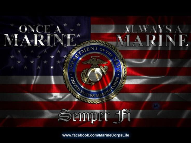 17 Best images about Once a Marine Always a Marine on Pinterest ...
